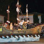 Cancelada la vigésima primera edición de 'El Quijote en la calle'