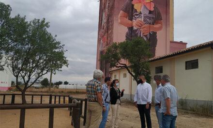 """El Centro de Interpretación del Queso """"Quhesalia"""" podrá visitarse a partir del próximo año"""
