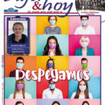 Ayer & hoy – Zona Mancha – Revista Junio 2020