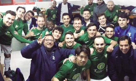 Herencia Club de Fútbol