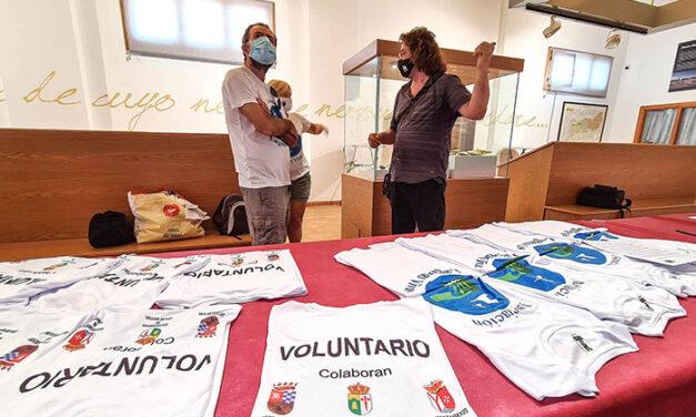 El Ayuntamiento de Argamasilla de Alba colabora en la limpieza del Parque Natural 'Lagunas de Ruidera' a través de la Asociación Lagunas Vivas