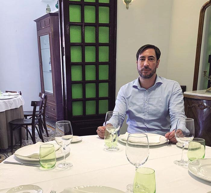 Restaurante La Antigua (Tomelloso)
