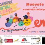 El CD Altomira organiza la Carrera Solidaria Virtual a favor de la Esclerosis Múltiple