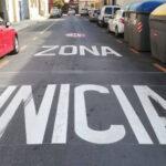 Alcázar de San Juan cuenta con 137 calles delimitadas por ZONA 30