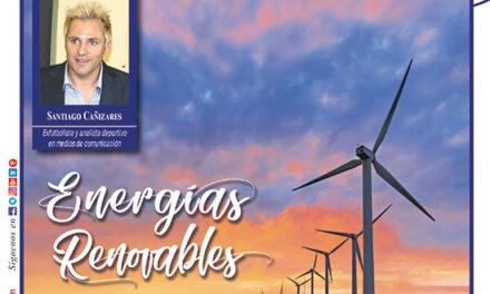 Ayer & hoy – Zona Mancha – Revista Octubre 2020