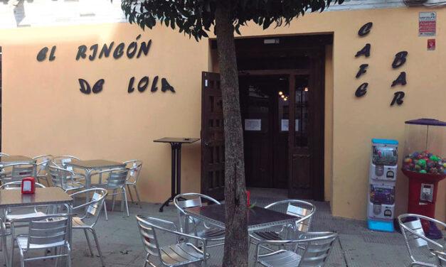 El Rincón de Lola (Campo de Criptana)