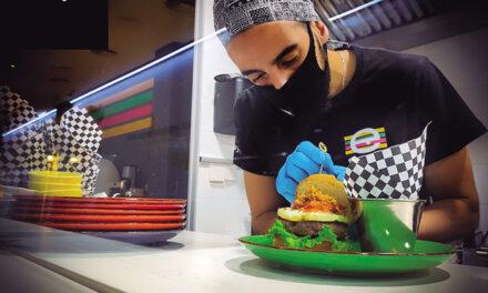 Chesy´s Burger (Tomelloso)