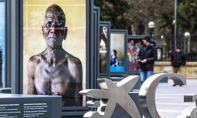 La Fundación «la Caixa» y el Ayuntamiento de Tomelloso presentan Tierra de sueños de Cristina García Rodero