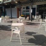 El Ayuntamiento de Herencia prorroga la exención del pago de la tasa de terrazas a los establecimientos hosteleros durante 2021