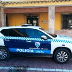 La Policía Local de Argamasilla de Alba ha formulado 50 denuncias por infracciones durante el estado de alarma en 2021