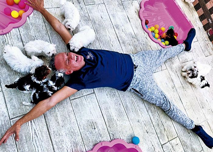 Centro Canino Clan Ferona: 28 años seleccionando y criando cachorros únicos para el bien social