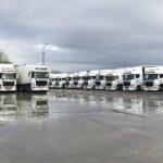 Transportes Abengoza. Más de ocho décadas de historia en Herencia