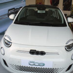 Nuevo Fiat 500e eléctrico, con 118 CV y 320 km de autonomía