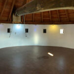 El Molino Culebro luce nuevo aspecto para acoger la nueva presentación del Museo de Sara Montiel