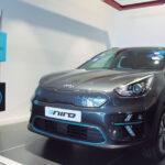 Nuevo KIA e-NIRO: Cero emisiones y completamente eléctrico