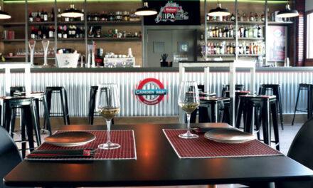 Camden Bar (Alcázar de San Juan). Ambiente original y acogedor en el corazón de La Mancha