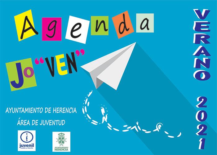 """El área de Juventud presenta la agenda jo """"ven"""" para este verano"""