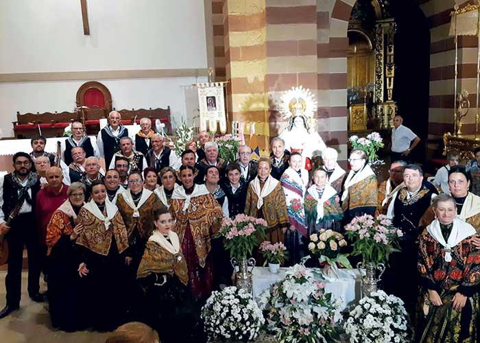 Asociación de Coros y Danzas de Alcázar de San Juan, asociación cultural surgida allá por los años sesenta del pasado siglo XX