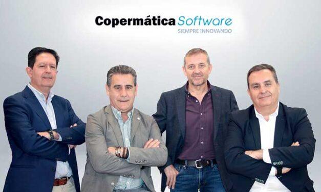 Copermática Software: empresa de  desarrollo de Software de gestión