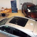 Agritrasa Automoción, concesionario oficial Honda, vuelve a casa