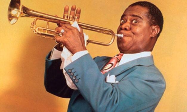 Hace 50 años/julio 1971: Muere el músico Louis Armstrong