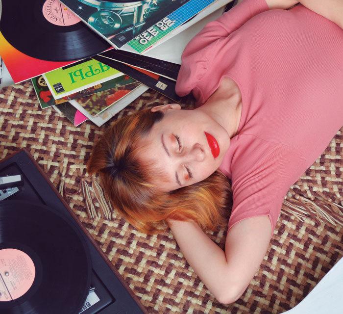 Música… ¡Te  necesito!