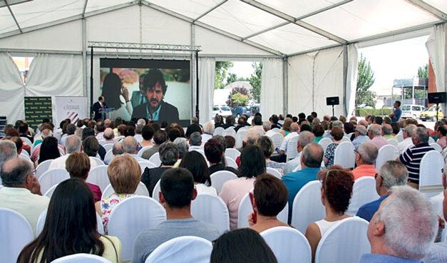 Bodegas Símbolo organizará nuevamente este año su Gala de Premios Símbolo