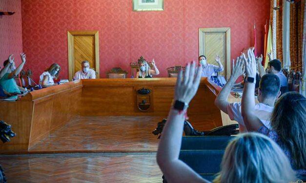 El pleno municipal aprueba la Cuenta General del Ayuntamiento de Tomelloso del ejercicio 2020