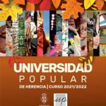 La Universidad Popular de Herencia ofrece más de 40 cursos y talleres programados para esta nueva edición