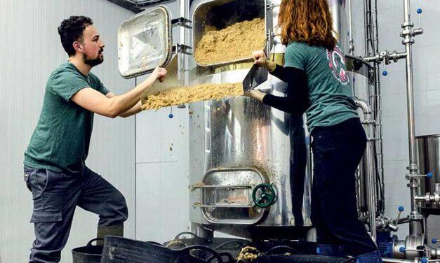 La Maldita Craft Beer: Cerveza del pueblo para el pueblo