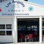 Los Ángeles Cheer´s Bocatería (Alcázar de San Juan). Referente popular en la ciudad