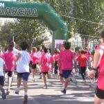 Campo de Criptana vuelve a volcarse con la V Fiesta del Deporte y la lucha contra el cáncer
